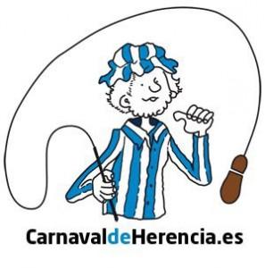 Logo Asociación Carnaval de Herencia Denominación de Origen