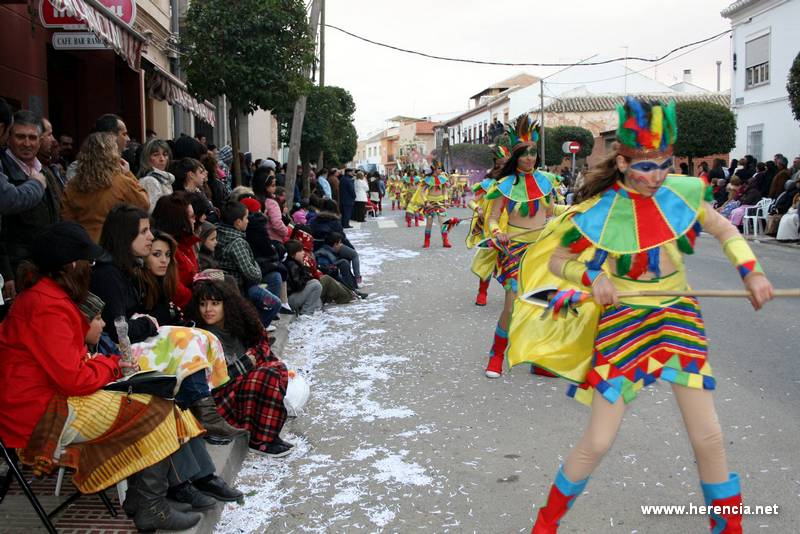 herencia desfile foto principal