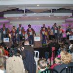 """Chirigota """"Los Pelendengues"""", Carnaval de Herencia 2012 """"Bribones de nacimiento"""""""