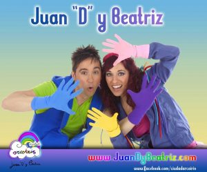herencia juanD y beatriz foto oficial aa