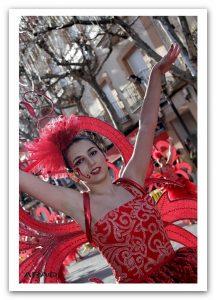 Carnaval de Herencia 2013-Foto de Aurelio Redondo Almansa