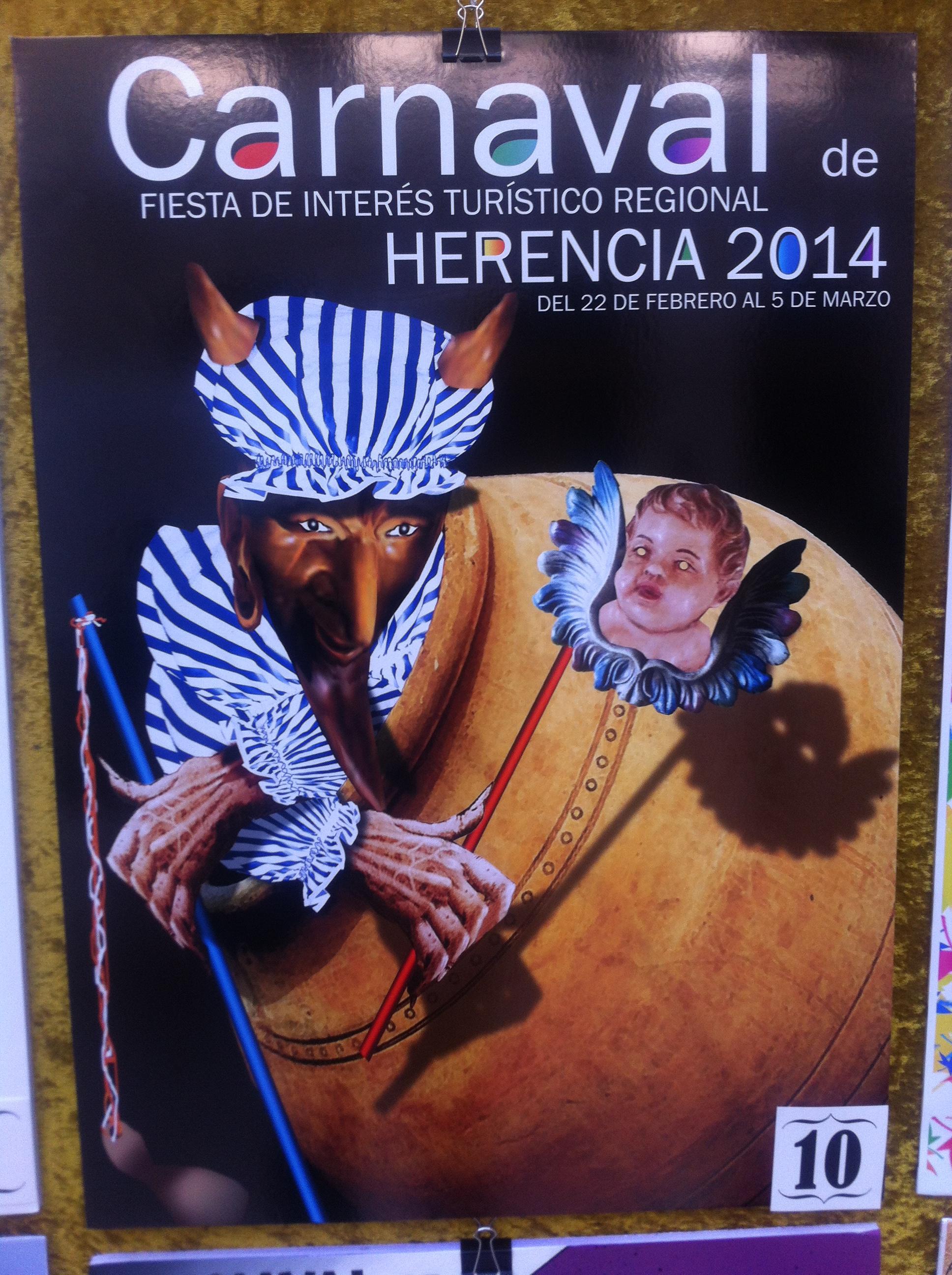 Concurso Carteles Carnaval 2014 (10)