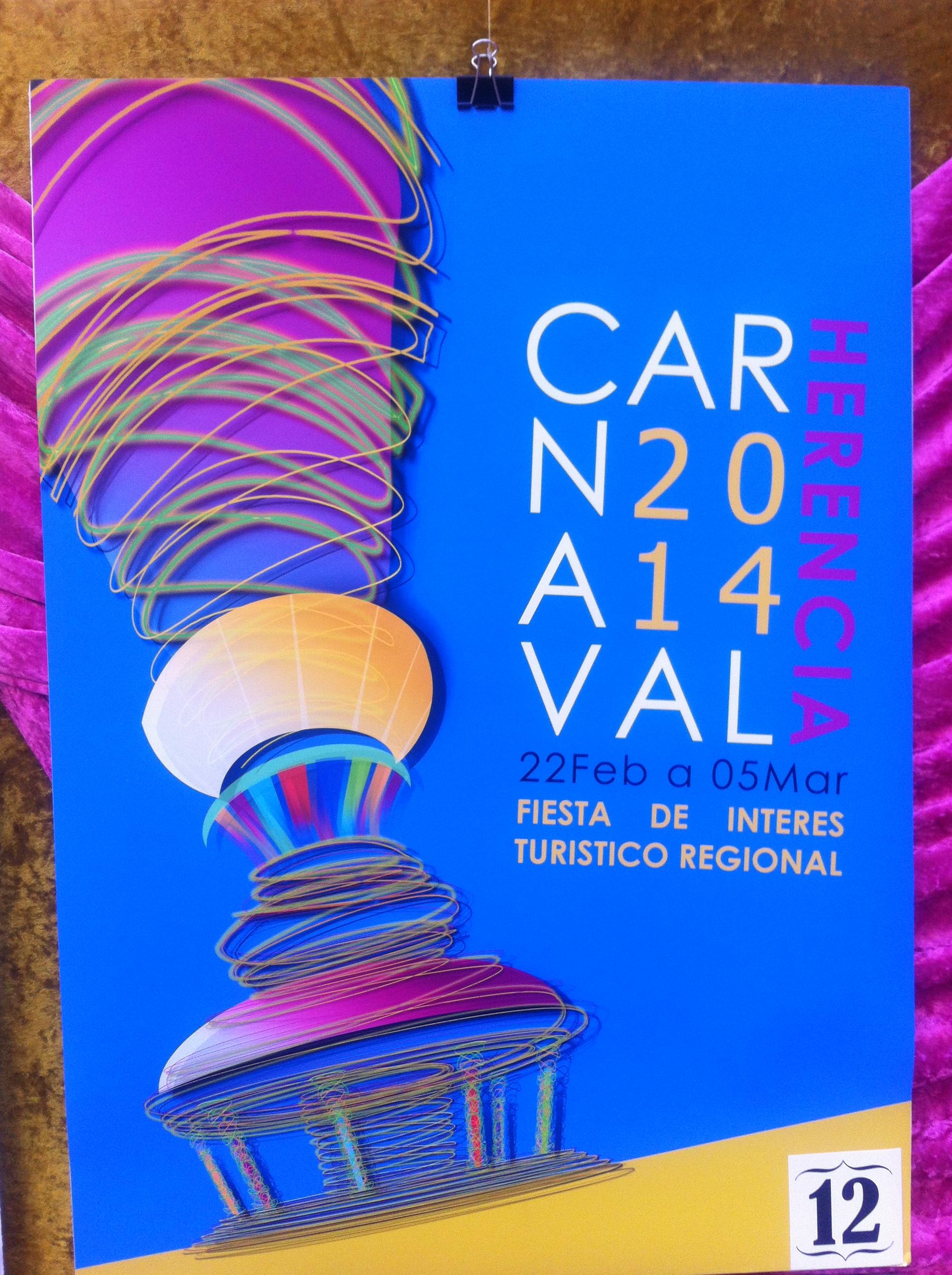 Concurso Carteles Carnaval 2014 (12)