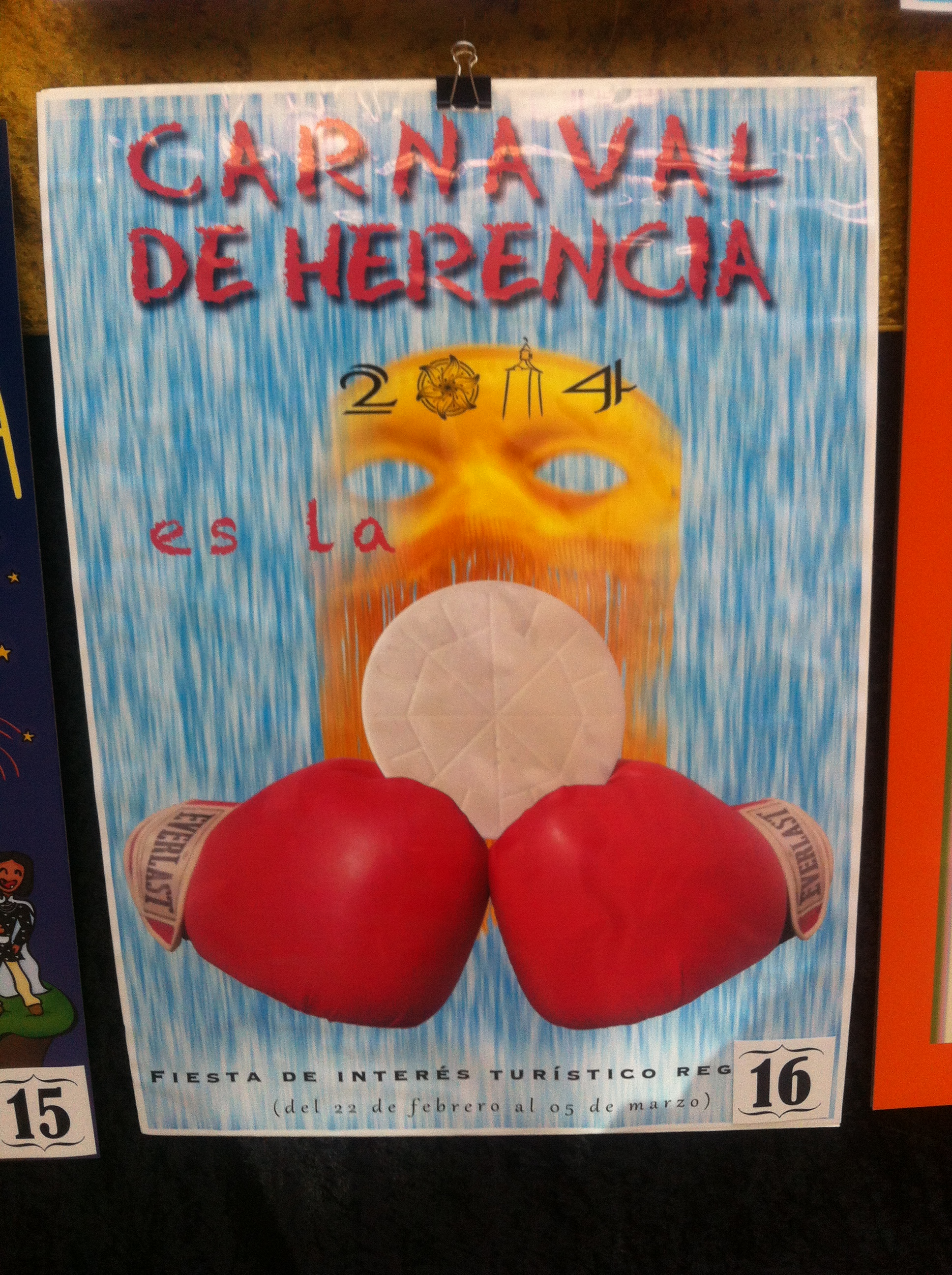 Concurso Carteles Carnaval 2014 (16)