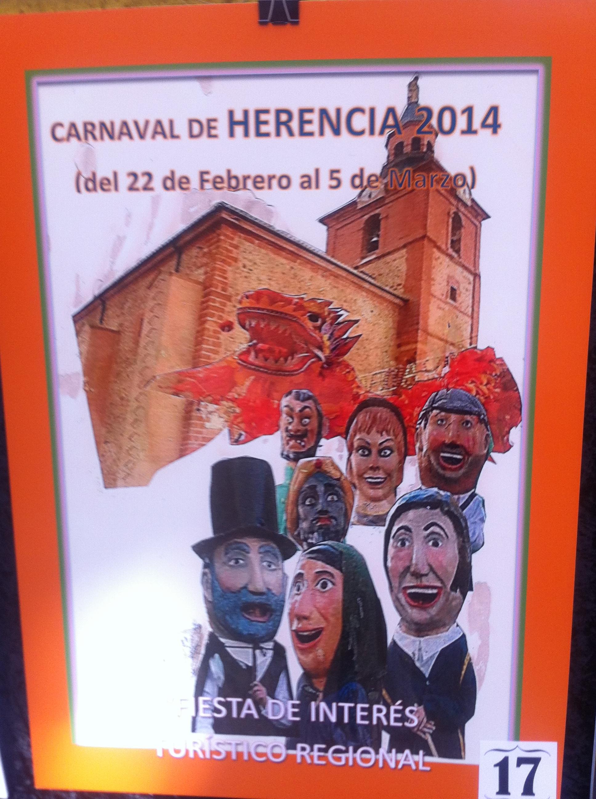 Concurso Carteles Carnaval 2014 (17)