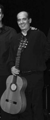 manolo Guitarra.