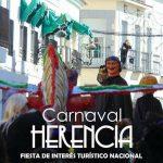 Entierro de la Sardina en fiesta interés turístico nacional